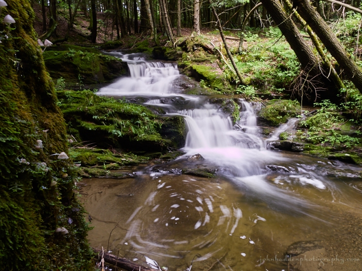 hemlock-falls